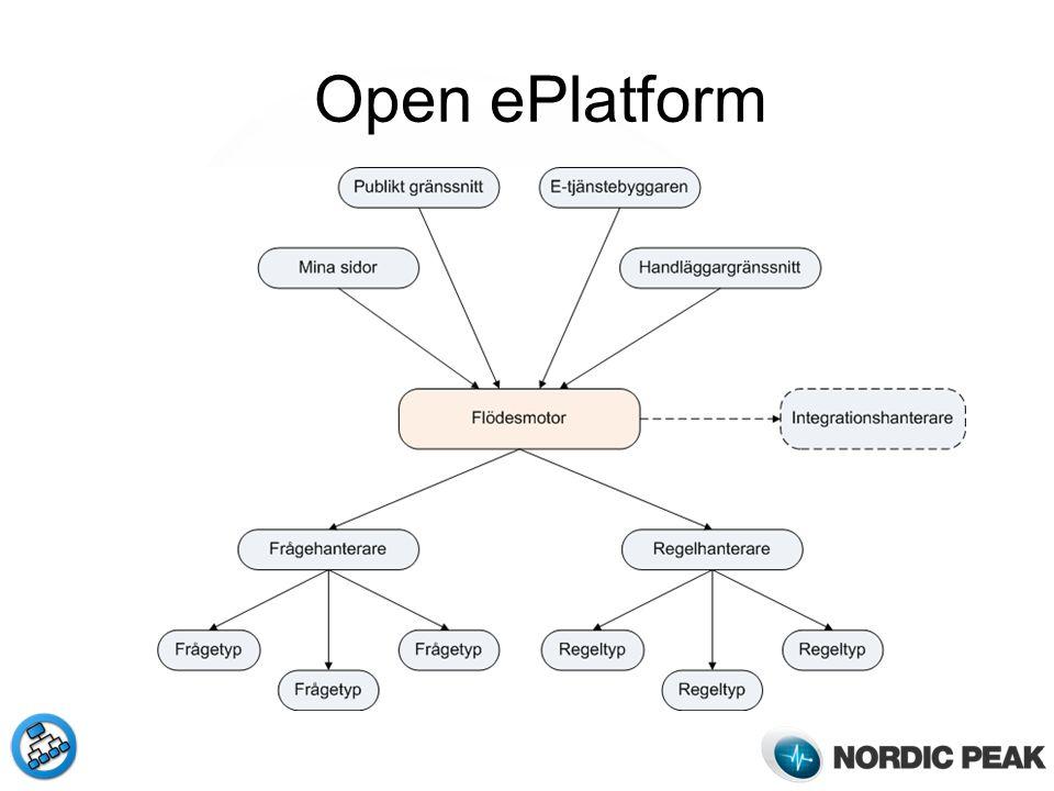 Open ePlatform