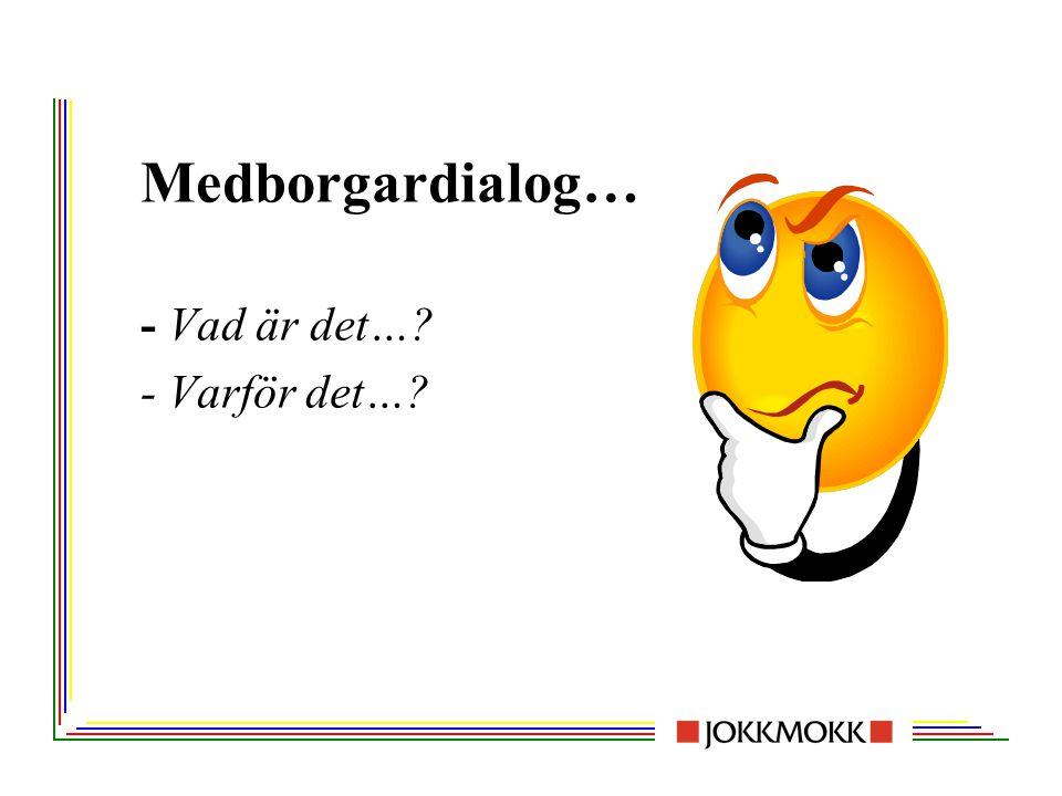  Vad är det viktigaste som kommunens politiker och tjänstemän bör göra för att utveckla Jokkmokks kommun.
