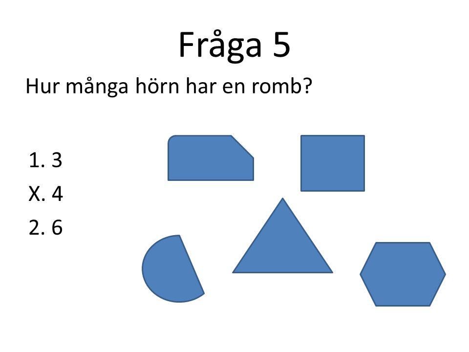Fråga 6 1.Det korta alfabetet X. Vikingska 2. Futhark På vikingatiden skrev man med runor.
