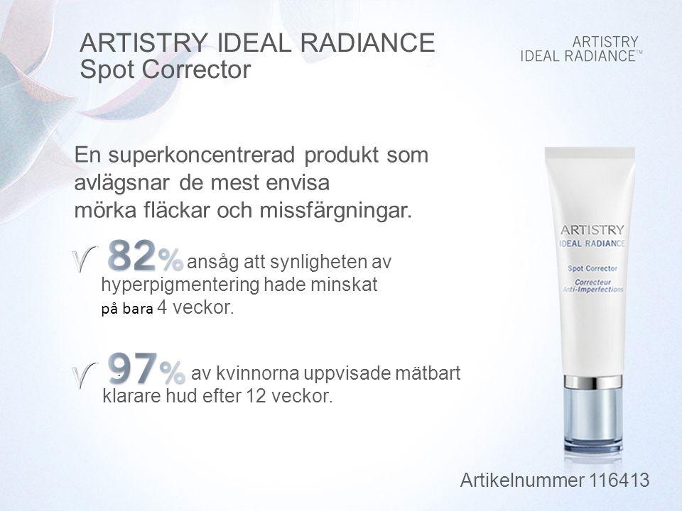 En ultrafyllig, intensiv och fuktgivande kräm som återställer hudens naturliga fuktbalans och ger en jämnare hudton.