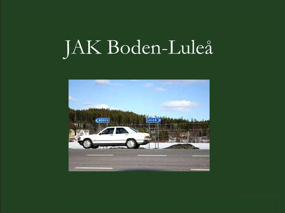 JAK Boden-Luleå