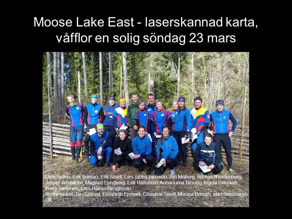 12 Några tog bilen och sprang hem, andra sprang Älgsjön ToR