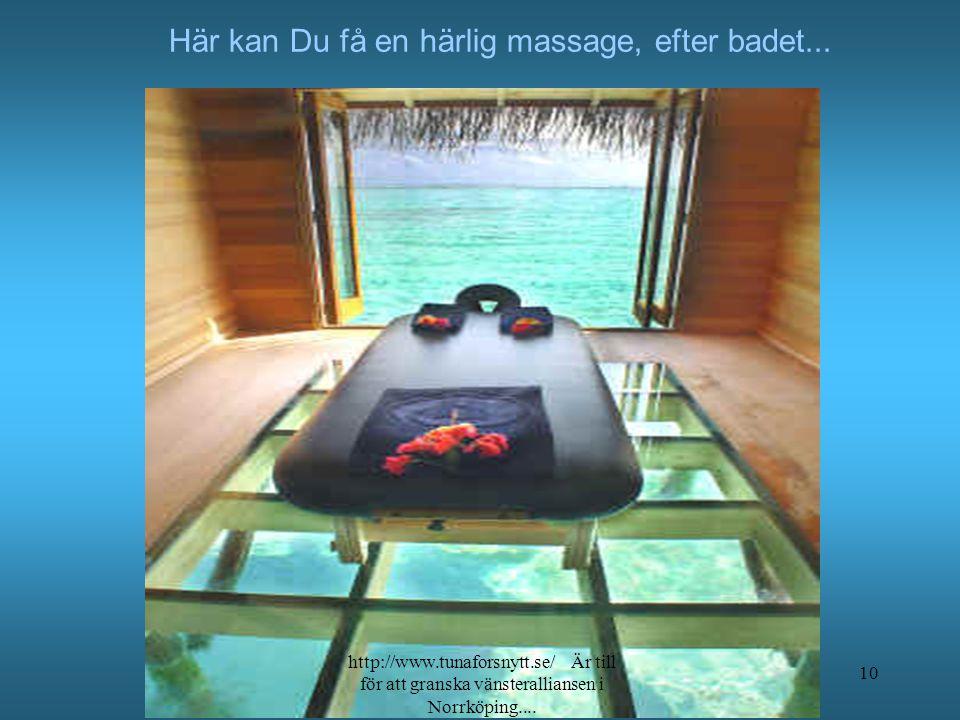 Du kanske tycker, att sängen är i minsta laget... http://www.tunaforsnytt.se/ Är till för att granska vänsteralliansen i Norrköping.... 9