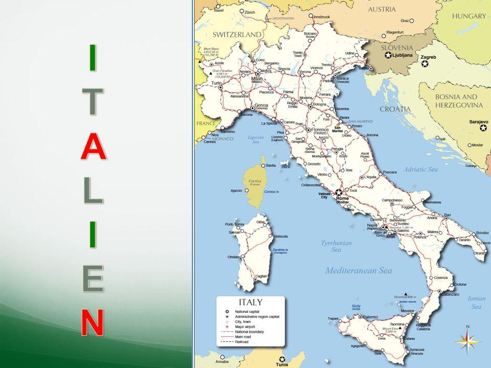 Varför köpa i Italien? - Klimatet - Närheten till havet - Kulturskatter & städer - Opera & romantik