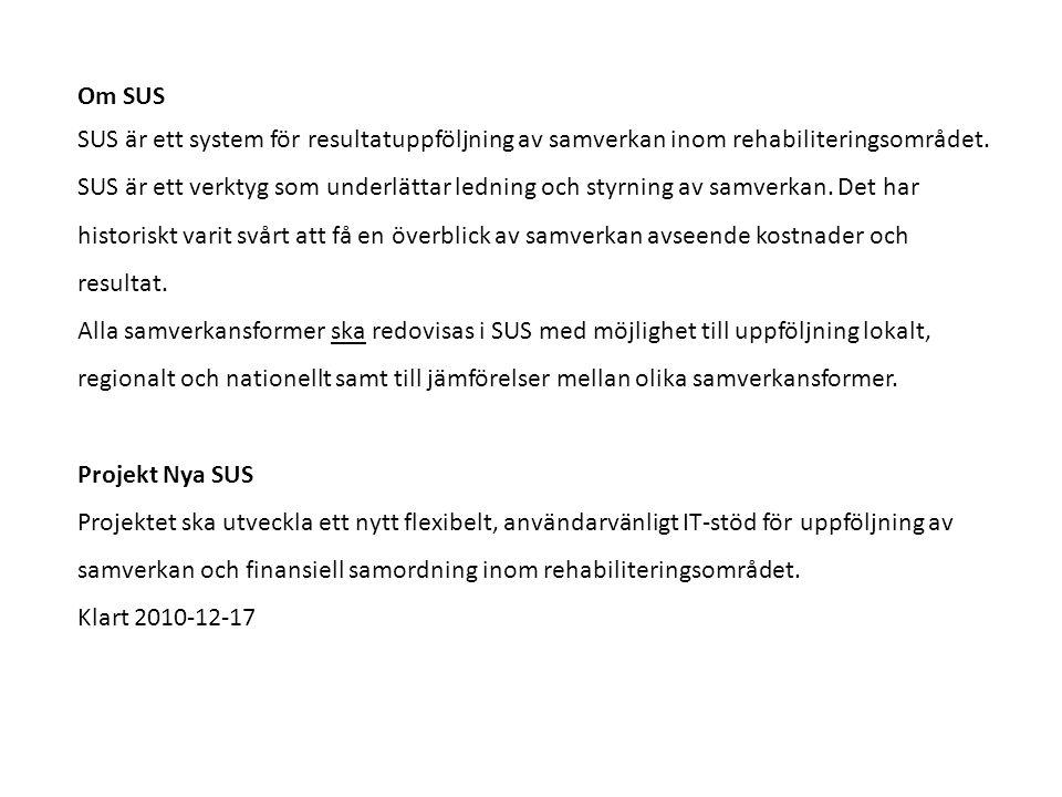 Fyra år med Finsam Socialdepartementet den 21 maj, 2008 Jonas Ericson, Björn Hammarstedt, Annika Nordlander Finn & Sven Silvander (Statskontoret 2008:7) Statskontoret