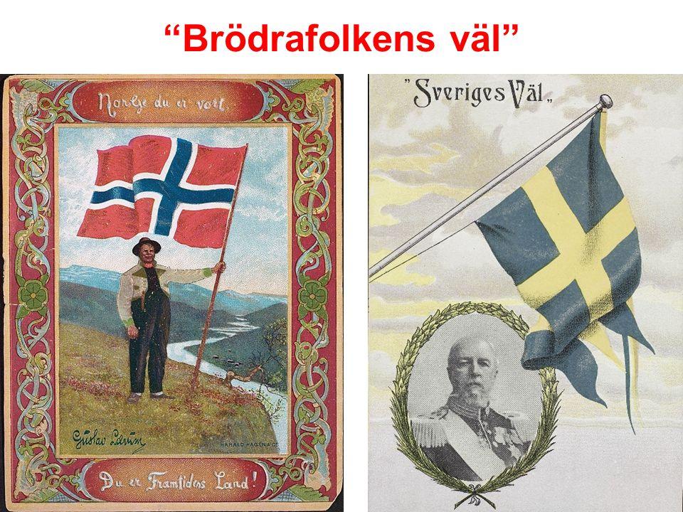 "A Lindberg ""Brödrafolkens väl"""