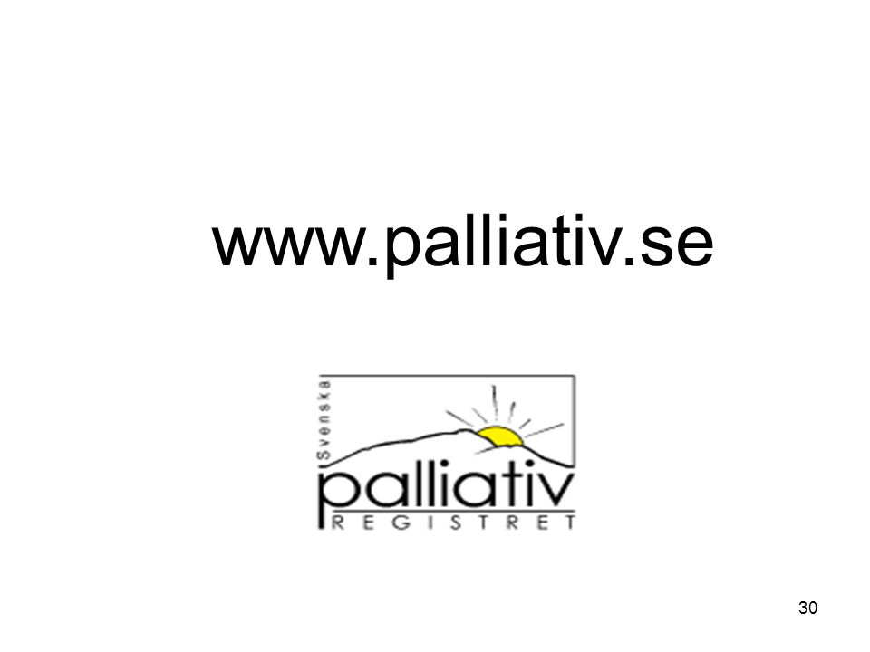 30 www.palliativ.se