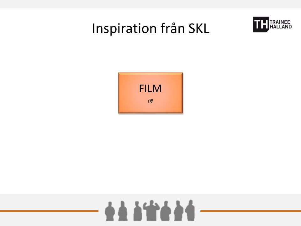 Inspiration från SKL FILM