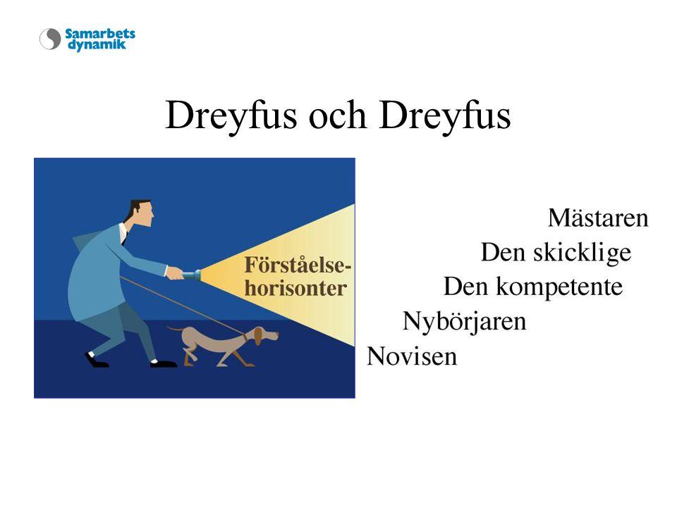 Dreyfus och Dreyfus
