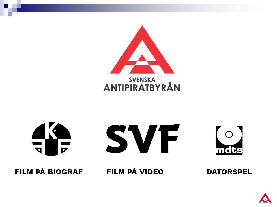 FILM PÅ BIOGRAFFILM PÅ VIDEODATORSPEL