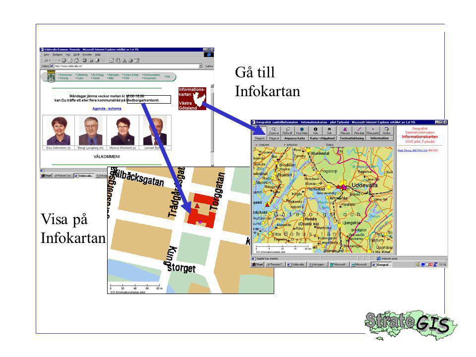 Gå till Infokartan Visa på Infokartan
