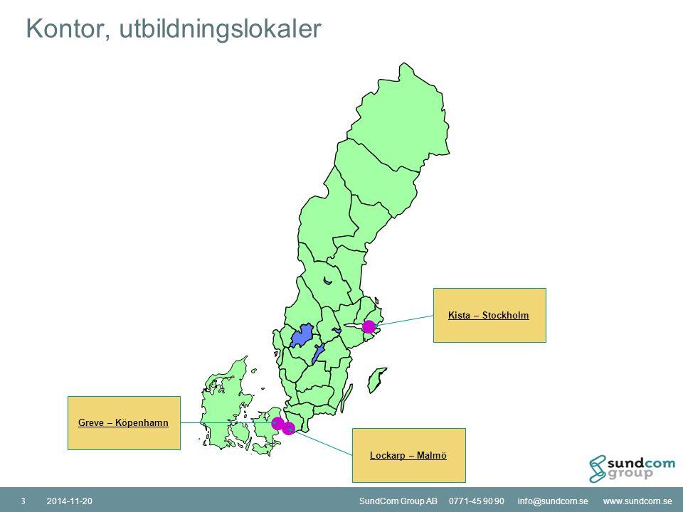 SundCom Group AB 0771-45 90 90 info@sundcom.se www.sundcom.se2014-11-20SundCom Group AB 0771-45 90 90 info@sundcom.se www.sundcom.se2014-11-20 14 Är det ok att mäta telefonister på individnivå.