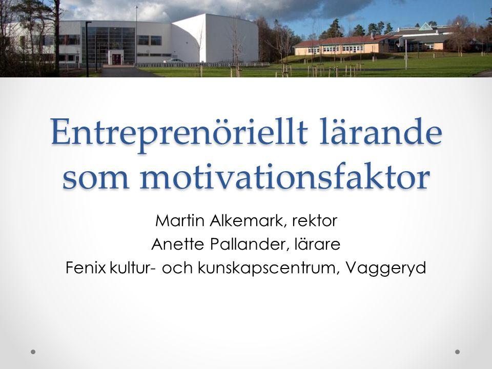 2005 start för nya Industriskolan