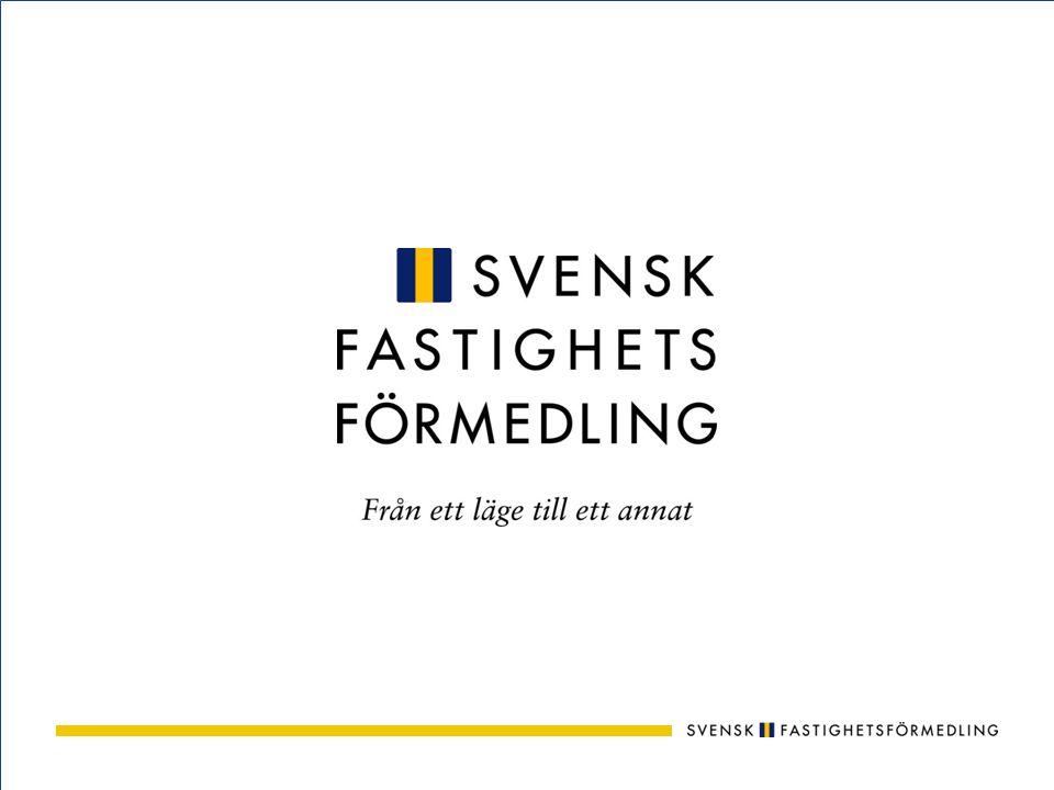 250-300 nya medarbetare om året Ständigt ca 70 pågående rekryteringar Svensk Fastighetsförmedling