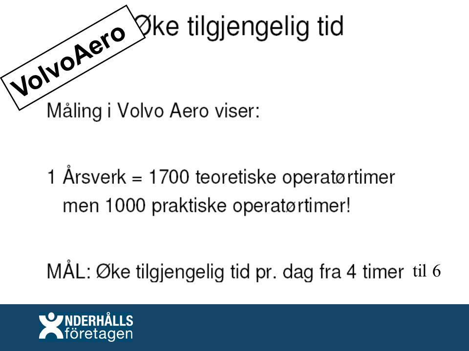 til 6 VolvoAero