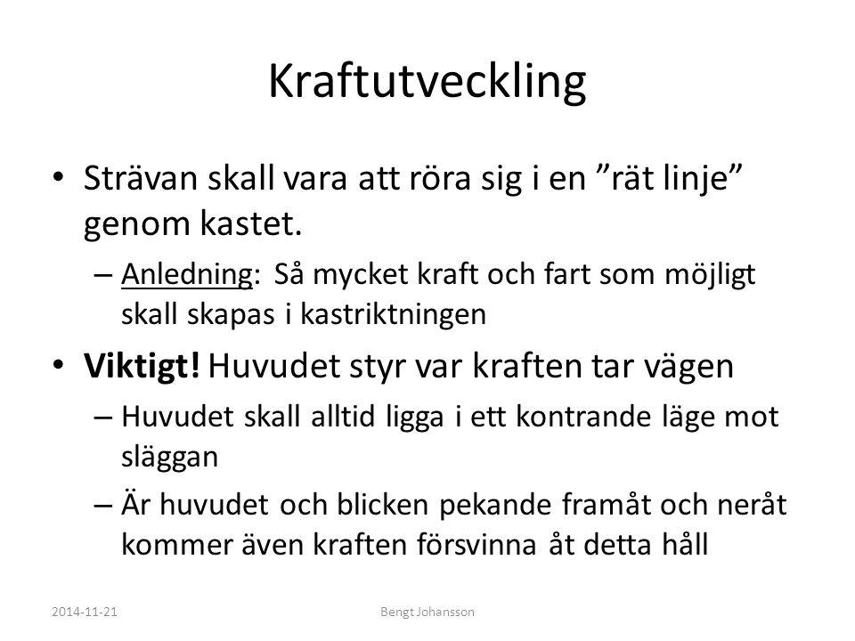 Kastet 2014-11-21Bengt Johansson