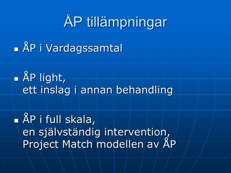 Kursregler för ÅP-kurs Till klienter Att jag ska ha som mål att vara helnykter/ drogfri/ spelfri under kurstiden.