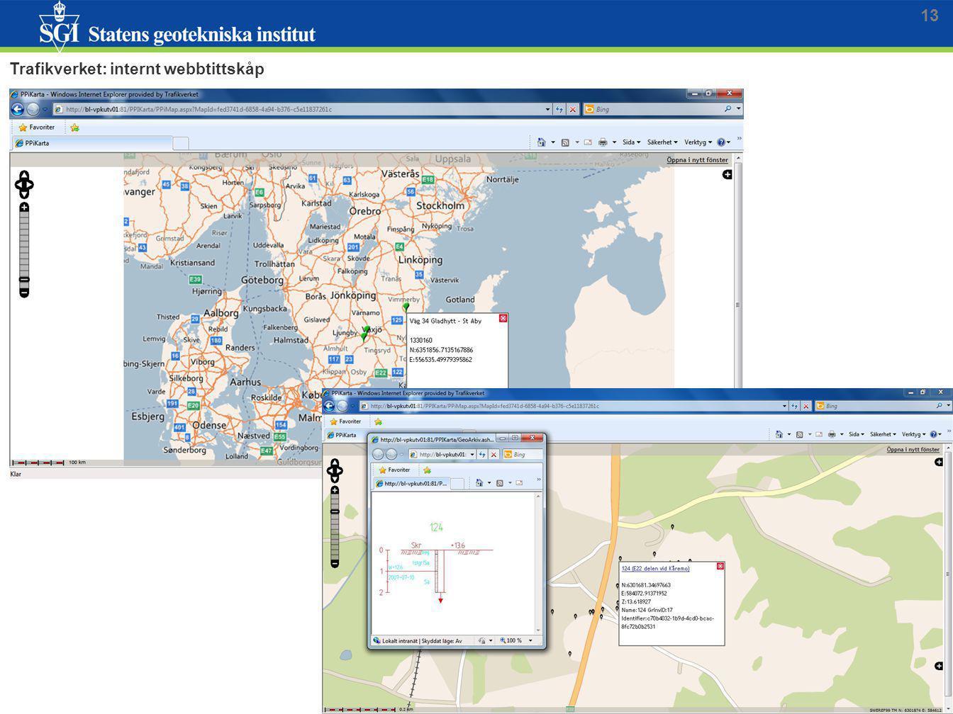 mats.oberg@swedgeo.se/2011-09-28 Trafikverket: internt webbtittskåp 13
