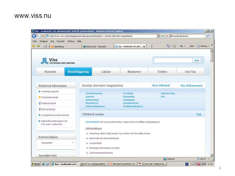 4 www.viss.nu