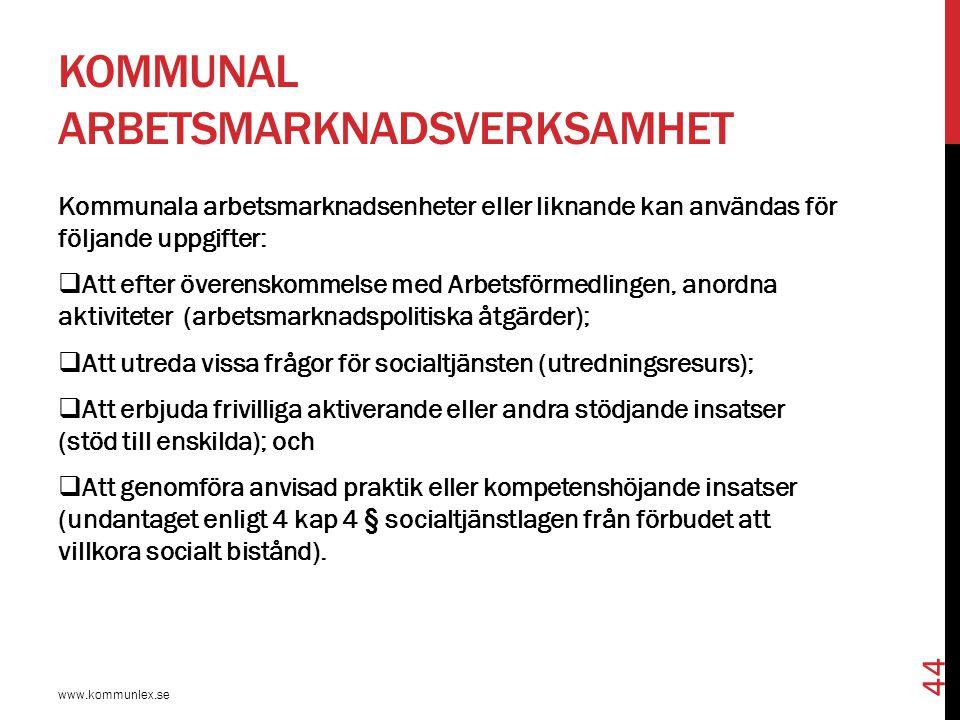 FUNKTIONSHINDERSOMSORGEN  Den kommunala funktionshindersomsorgen enligt socialtjänstlagen och LSS.