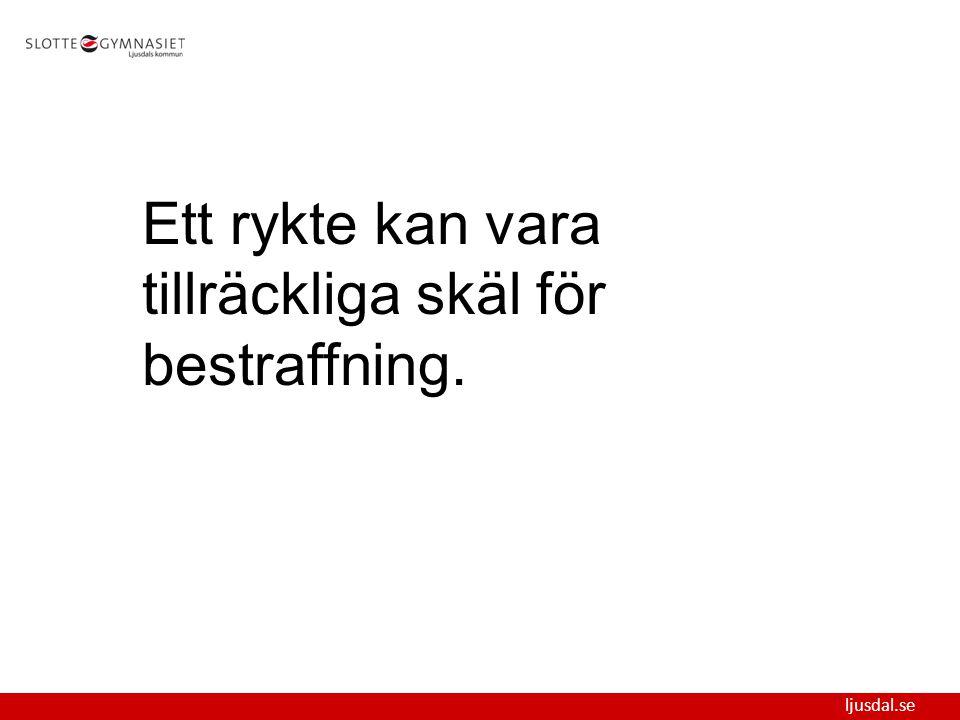 ljusdal.se Gruppen har gjort en enkätundersökning för att ta reda på om det förekommer hedersrelaterad problematik vid Slottegymnasiet i Ljusdal.
