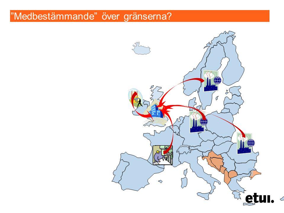 ……… European Works Council Betriebsra t Europäischer Betriebsrat Comité d'entreprise Comité d'entreprise européen EWC – EBR- CEE:????.