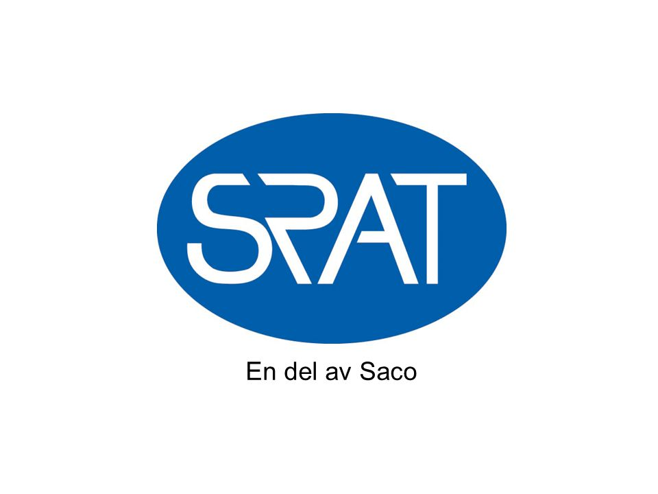 www.srat.se Förutsättningar på arbetsmarknaden för legitimerade optiker Anders Berndt