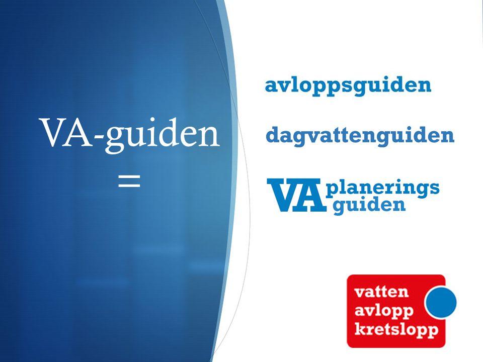 VA-guiden =