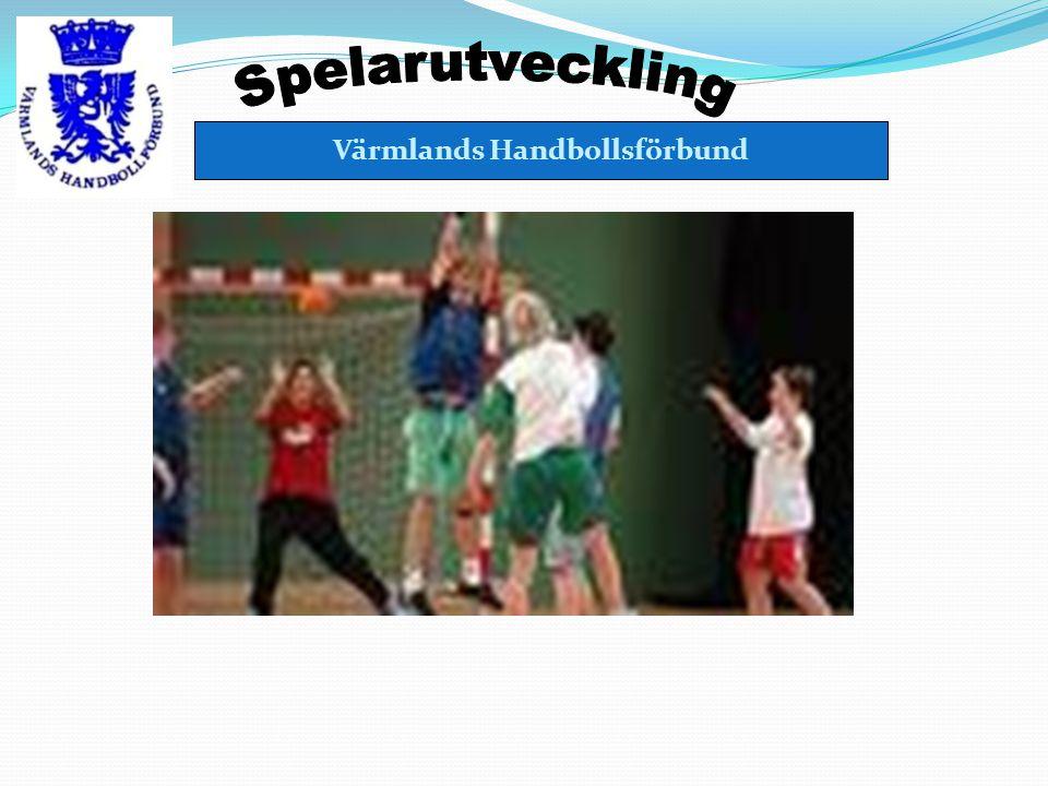 Värmlands Handbollsförbund