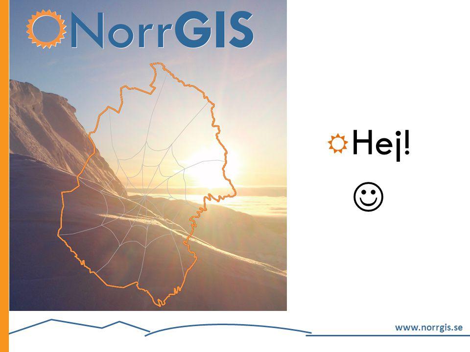 www.norrgis.se  Hej!