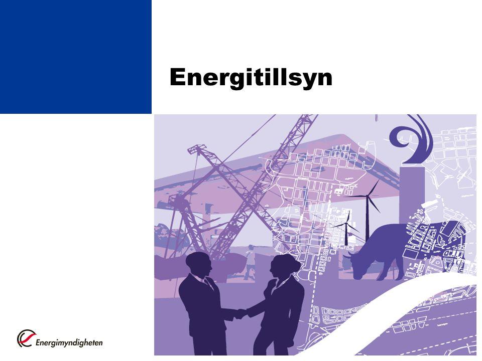 Energitillsyn