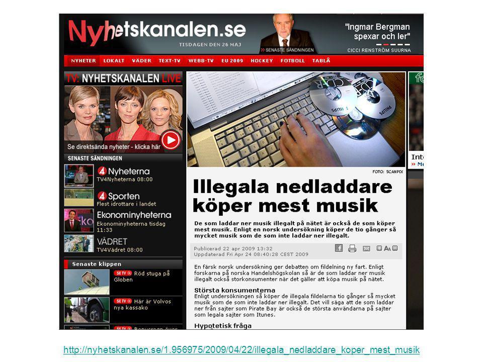 http://nyhetskanalen.se/1.956975/2009/04/22/illegala_nedladdare_koper_mest_musik
