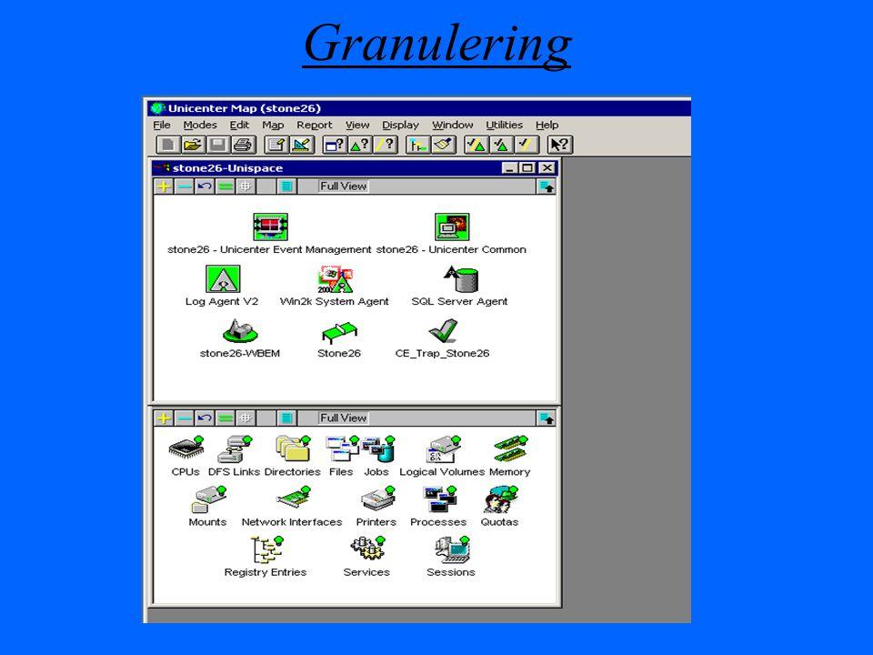 Granulering