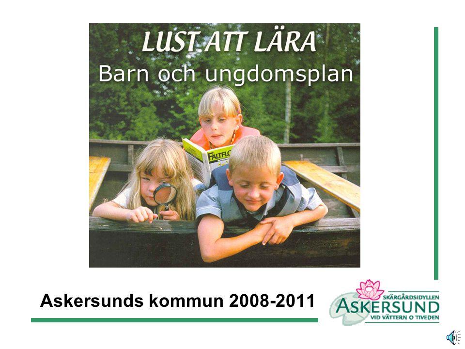 Askersunds kommun 2008-2011