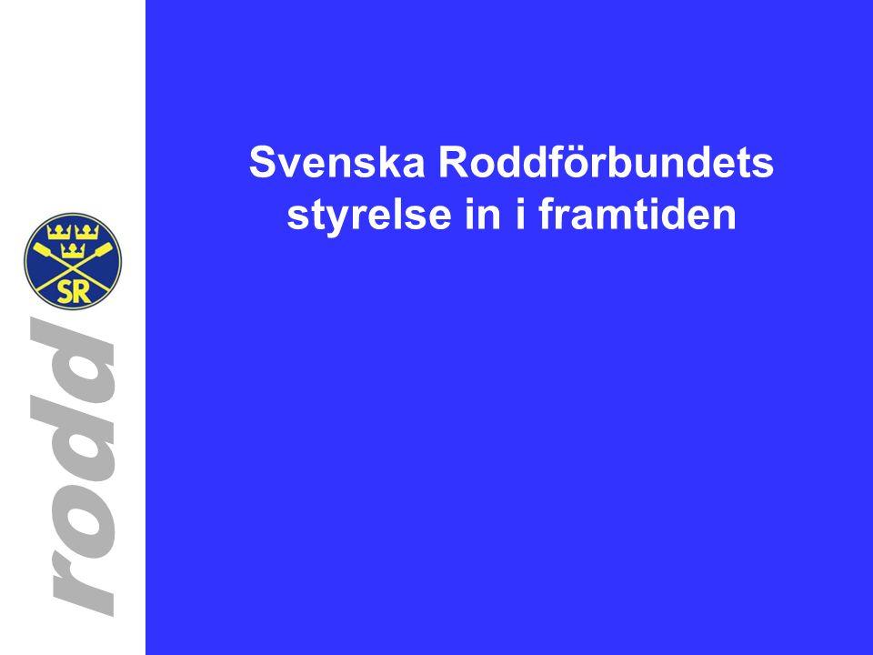 rodd Svenska Roddförbundets styrelse in i framtiden