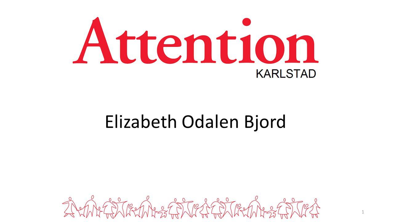 Elizabeth Odalen Bjord 1