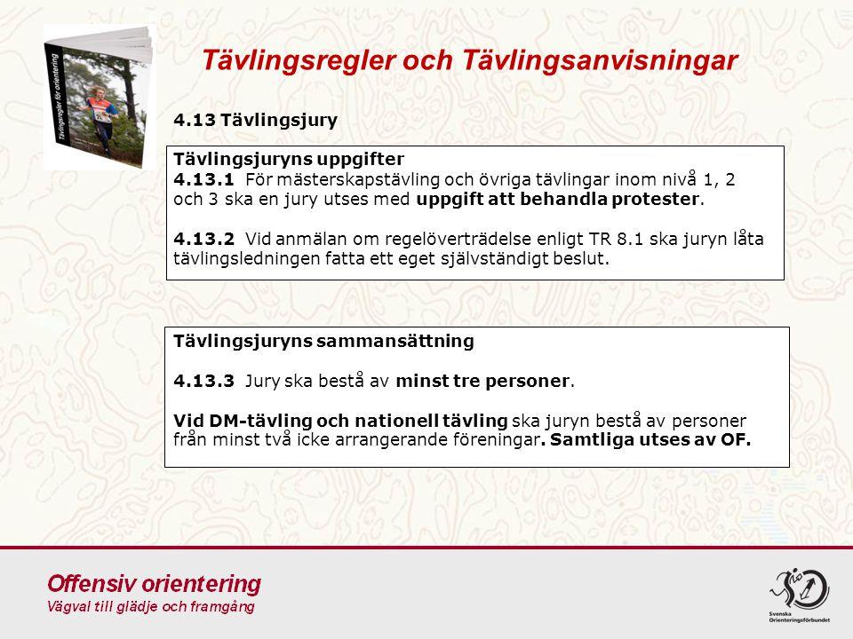 TR 6.2Tävlande på lika villkor Tävlingsregler och Tävlingsanvisningar Att diskutera: Vad har Tävlingsledaren för ansvar för att säkerställa Tävlande på lika villkor .