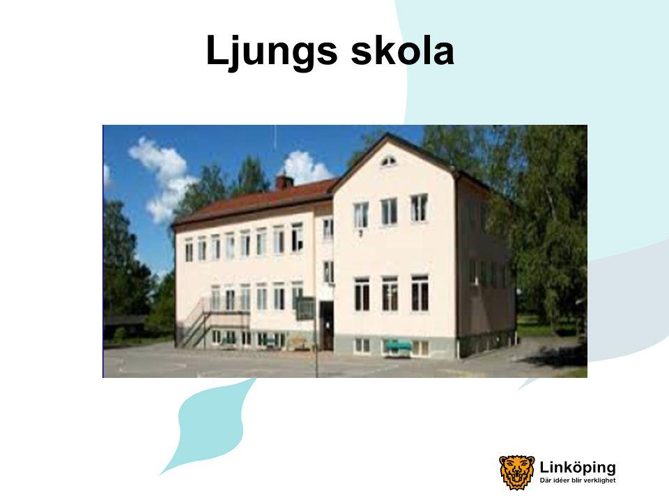 Ljungs skola