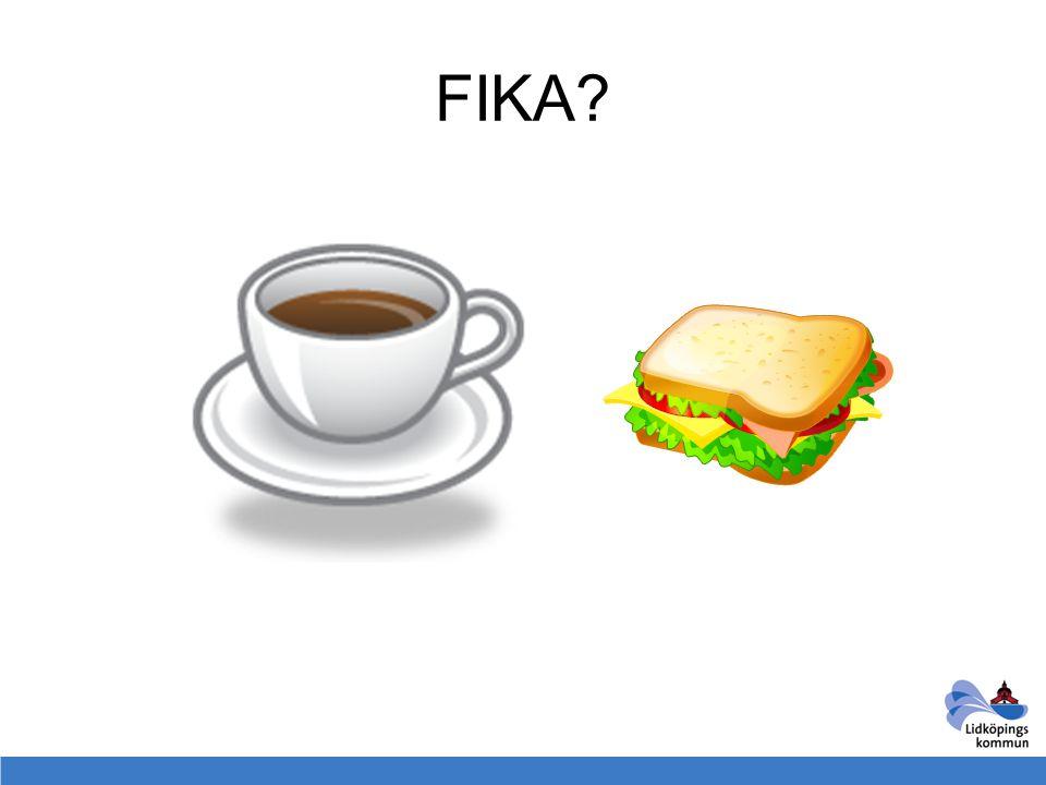 FIKA?