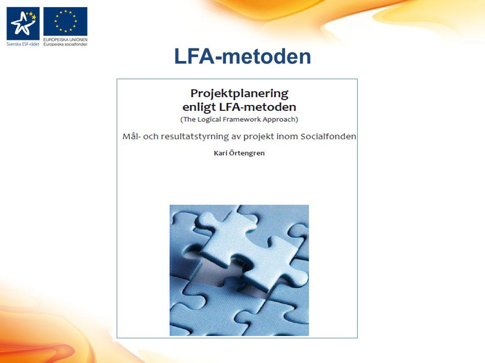 LFA-metoden