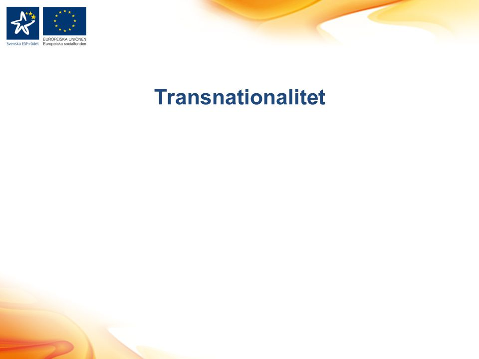 Transnationalitet