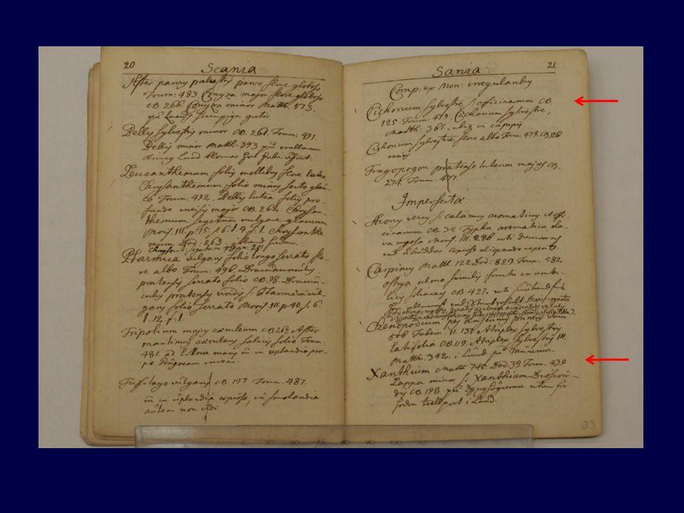 Adonis Uplandicus May 1731