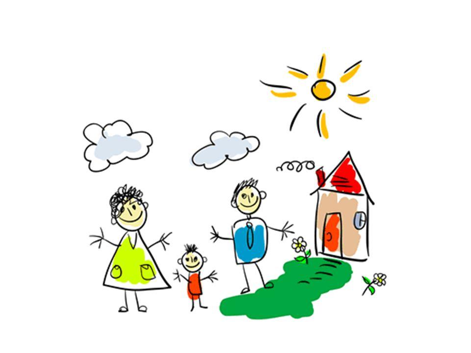 ETABLERA För personer som växer upp i Sverige så görs detta genom ett föräldraskap som verkar i det samhälle som barnen skall fungera i.