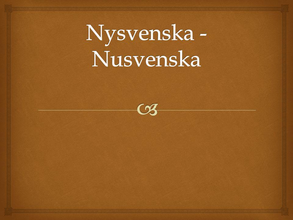   Anledningen till att år 1526 räknas som en milstolpe är Nya testamentet på svenska.