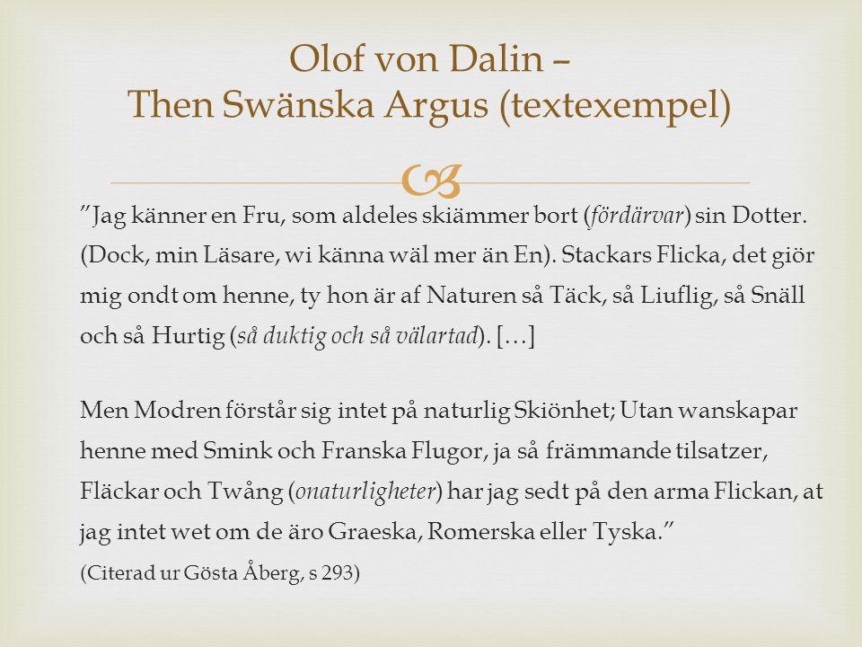   Parallellt (eller konstigt nog) med språkrensning/språkvården som skedde så kommer franska språket att påverka och influera svenska språket.