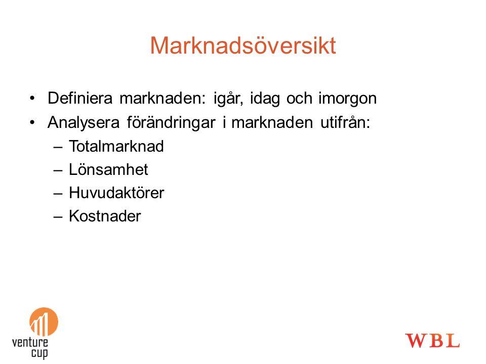 Kommunikationsstrategi I Kommunikationsstrategi och argumentation Fiasko- definition Framgångs- definition Målgruppernas agendor