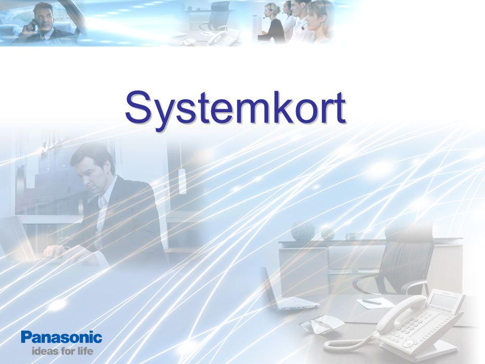 Systemkort