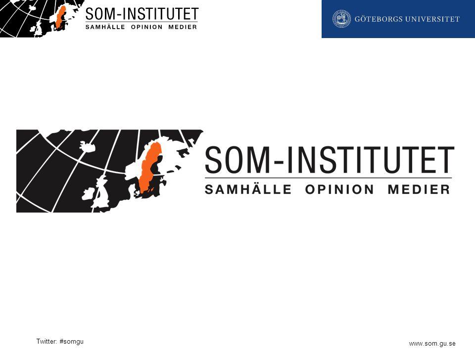 www.som.gu.se Twitter: #somgu