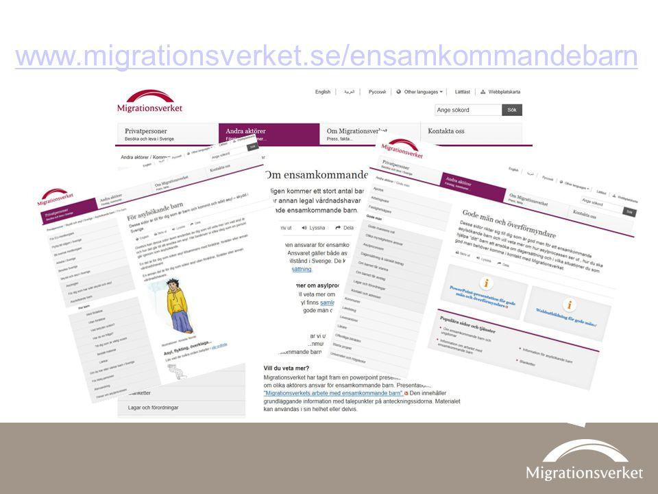 www.migrationsverket.se/ensamkommandebarn