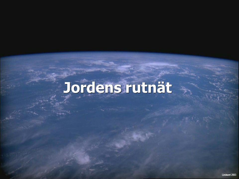 Jordens rutnät Lindwert 2003